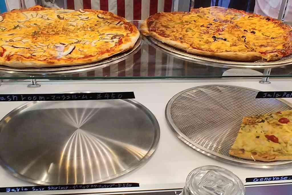 PIZZA LINDA ピザ