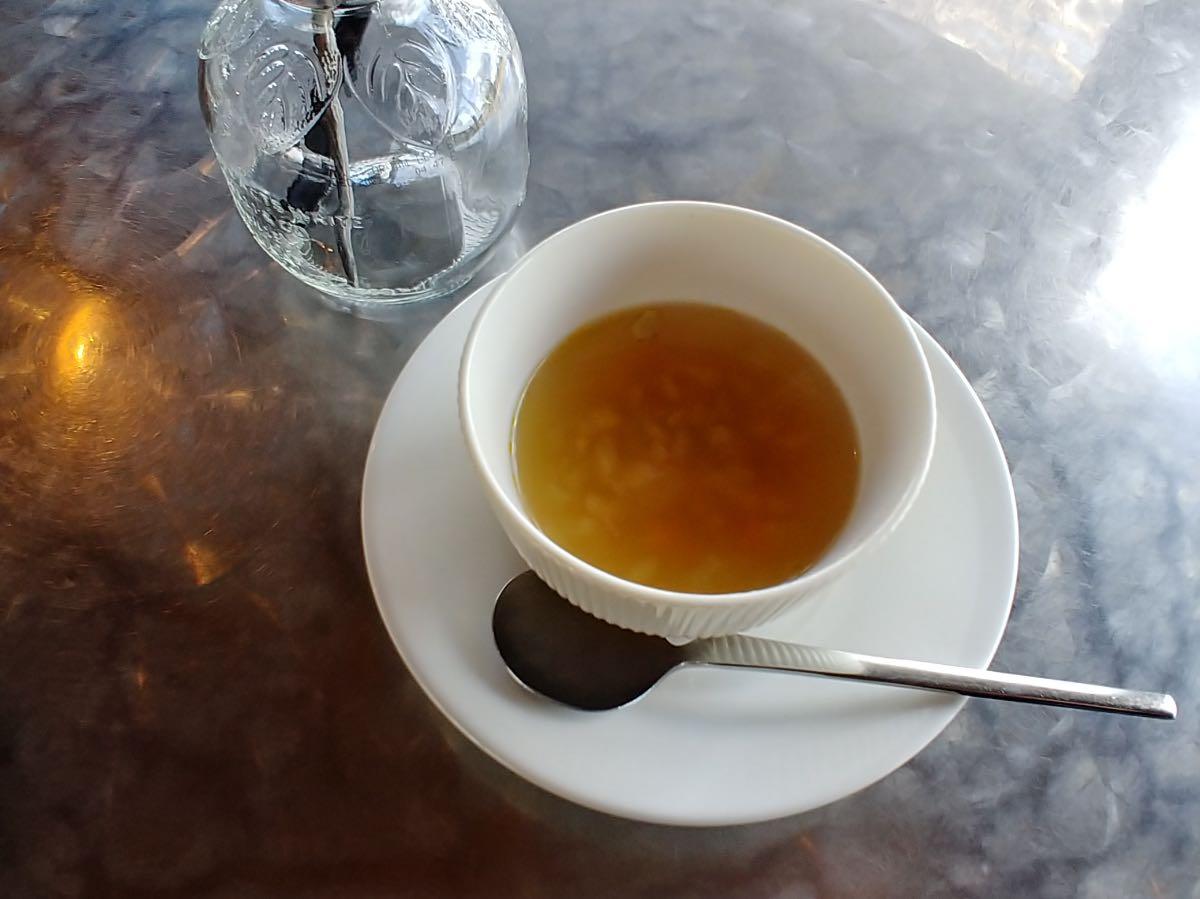 ミントカフェ