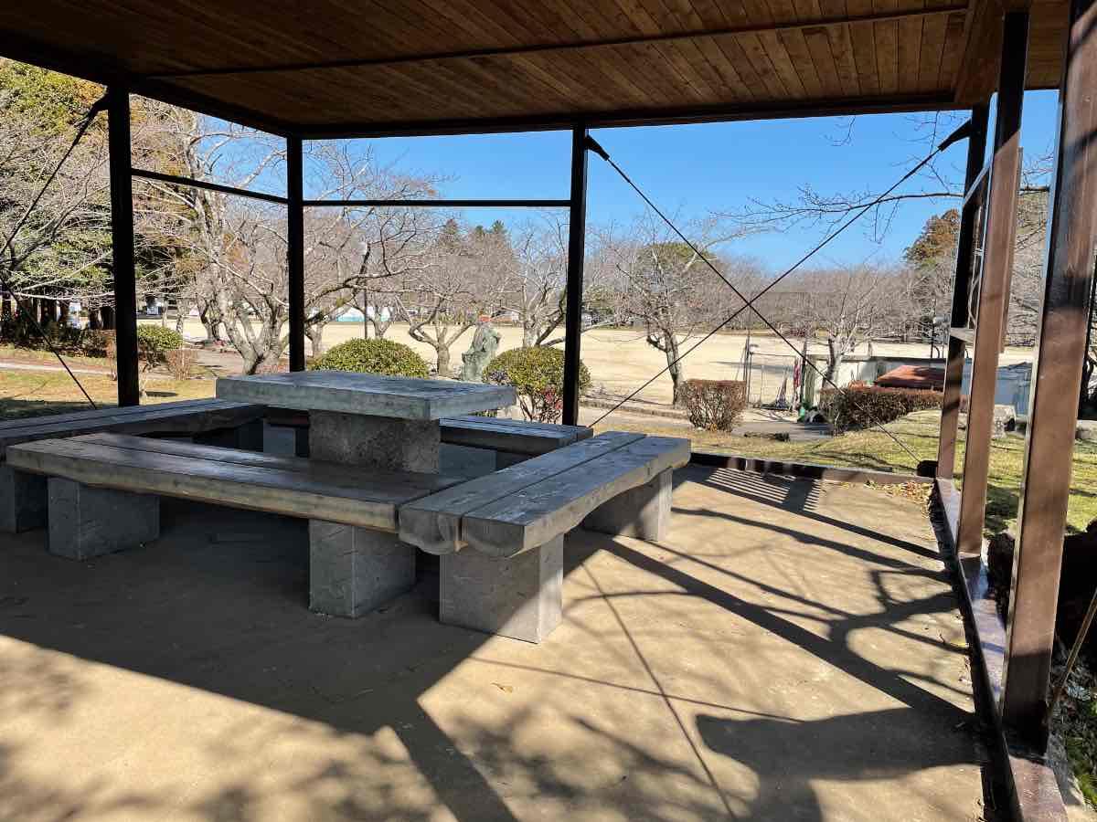 臼杵城址 公園