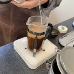 TAKENISHI TERRACE YOAKE COFFEE アイキャッチ