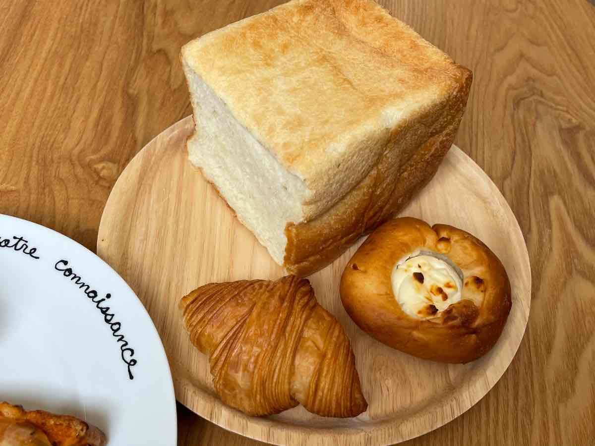 エトワル 食パンとその他
